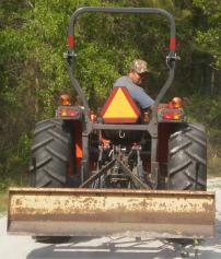 Tractor Work Northeast Florida