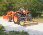Tractor Work - Northeast Florida